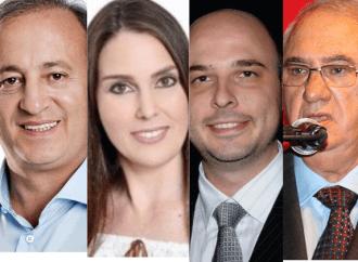 Eleições 2020: Castro tem quatro pré-candidatos à Prefeitura Municipal