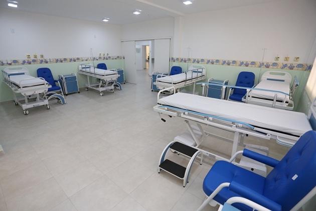 A partir de amanhã (26), Hospital da Criança passa a atender todo contingente infantil de urgência e emergência