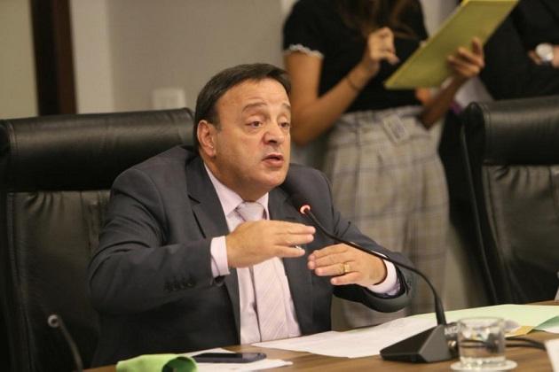 Hussein Bakri e Tiago Amaral garantem R$ 8 milhões para o combate contra o Coronavírus