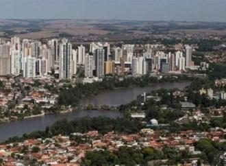Coronavírus: Comércio de Londrina está de portas fechadas a partir desta sexta-feira (20)