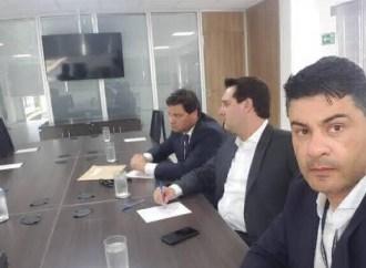 Marcelo Rangel e Sandro Alex pedem novos leitos para o Hospital Bom Jesus