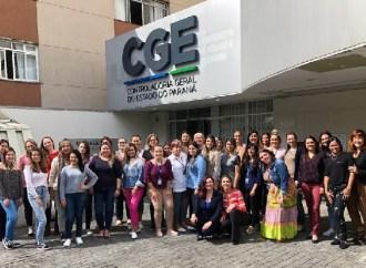 Controladoria-Geral do Estado destaca protagonismo das mulheres no serviço público