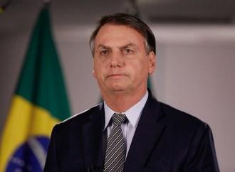 Bolsonaro anuncia R$ 200 bilhões para socorrer empresas e trabalhadores