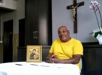 Padre Claudemir fala sobre as celebrações da Paróquia Perpétuo Socorro durante período de Coronavírus