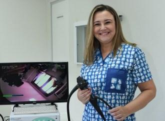 Cliniponta é a primeira clínica veterinária a fazer exames de endoscopia em Ponta Grossa