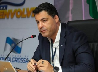 Vídeo: Rangel anuncia novas medidas contra o Covid-19 em PG