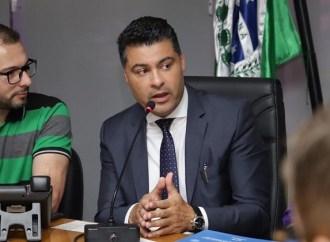 Marcelo Rangel manterá contratos de estagiários mesmo durante paralisação