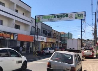 Prefeito de Jaguariaíva assina decreto autorizando a volta do comércio a partir de segunda-feira (06)