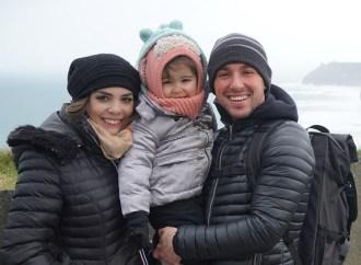 Família ponta-grossense viaja o mundo para trocar informações sobre autismo
