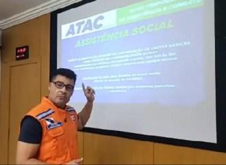 Covid-19: Confira as principais medidas anunciadas por Rangel na tarde desta quarta-feira (1º) em PG