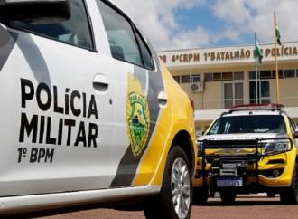 PM cumpre três mandados de prisão em PG relativos à tráfico de drogas