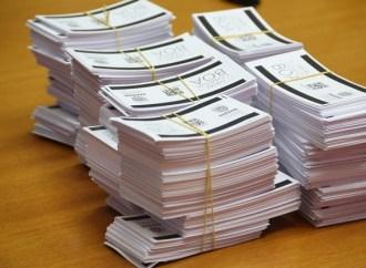 Somente 25% dos beneficiários retiraram o cartão 'Comida Boa' em PG