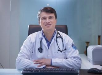 Ao vivo: JB Urgente entrevista Magno Zanellato, médico e vereador em Ponta Grossa