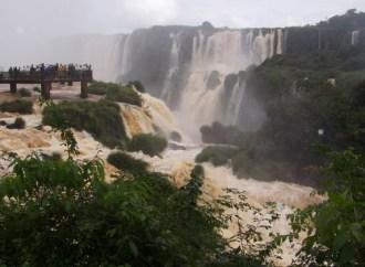 Arrecadação do Parque Nacional do Iguaçu passa a ser direito do Estado