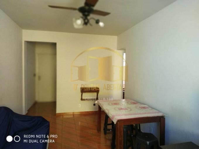 Apartamento 2 quartos para locação Vila Nova 5