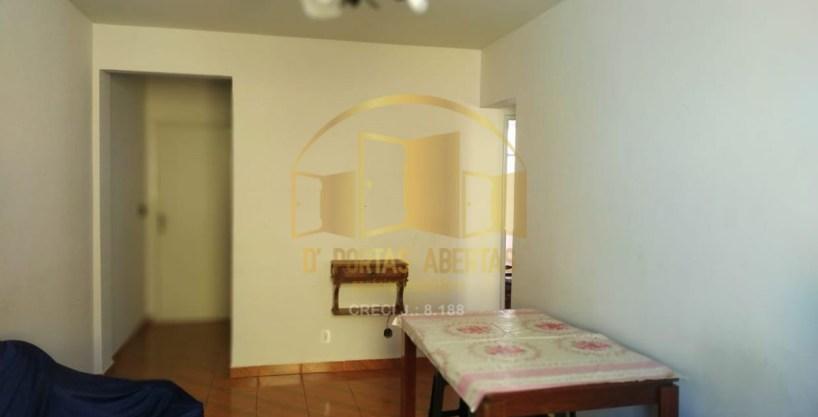 Apartamento 2 quartos para locação Vila Nova 17