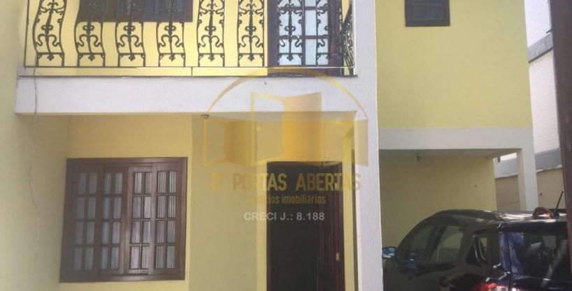 Excelente Casa Duplex  no Braga 16