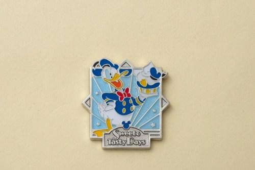 「エンパイア・グリル」オリジナルピン (c)Disney