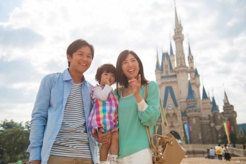 イメージ (c)Disney