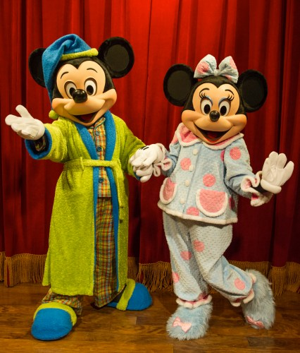 """Mickey Mouse and Minnie Mouse will help Magic Kingdom guests kick off the """"Coolest Summer Ever"""" with around-the-clock festivities, during a special event from 6 a.m. to 6 a.m. Friday, May 22 to Saturday, May 23, 2015. A selection of popular attractions, extra entertainment, dance parties and special event merchandise is on tap all 24 hours to celebrate the start of the """"Coolest Summer Ever"""" at Walt Disney World Resort in Lake Buena Vista, Fla. Plus, guests are invited to come dressed in costume to show their Disney Side. - See more at: http://wdwnews.com/photos/2015/05/14/the-coolest-summer-ever-at-walt-disney-world-resort-kicks-off-may-22-with-24-hours-of-magic/#sthash.zQF7ouCW.dpuf"""