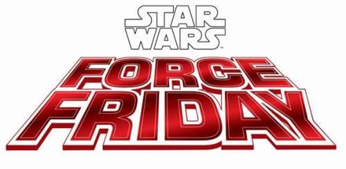 """9月4日(金) """"FORCE FRIDAY"""" (c)Lucasfilm Ltd."""