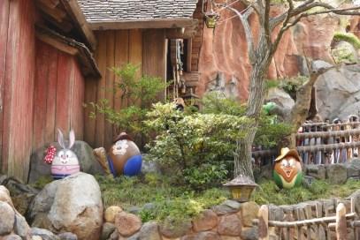 デコレーション(イメージ) (c)Disney