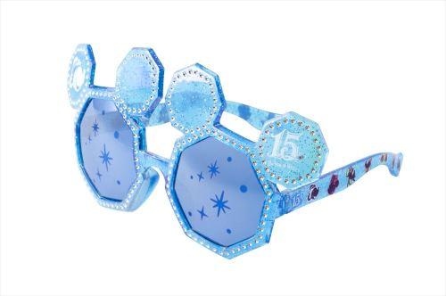 ファッション用グラス 2000円 (c)Disney