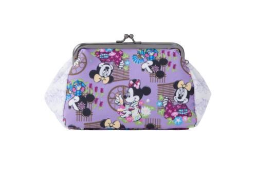ポーチ 2000円 (c)Disney