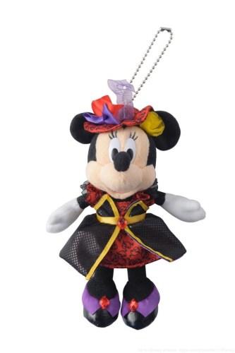 ぬいぐるみバッジ 1700 円 (c)Disney