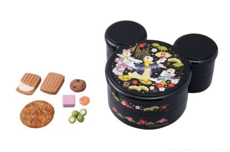 菓子詰め合わせ  2000円 (c)Disney