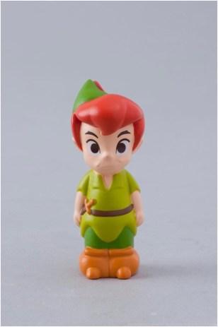 指人形(ピーターパン) 500円 (c)Disney