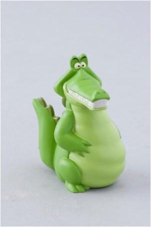 指人形(チクタクワニ)  500円 (c)Disney