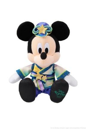 ぬいぐるみ 2800円 (c)Disney