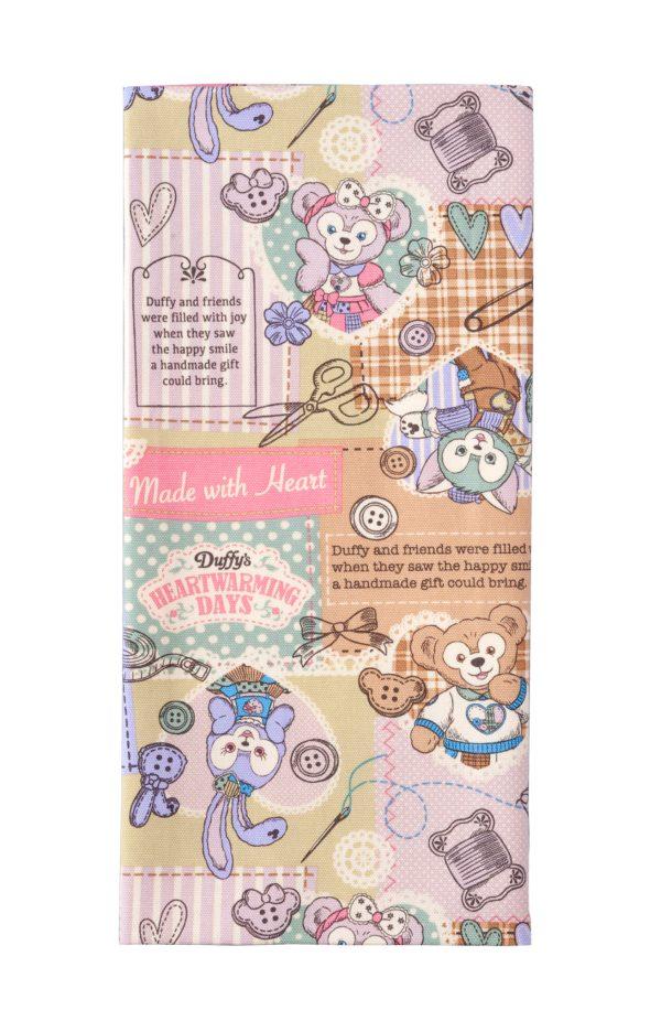 カットクロス 2000円 (c)Disney