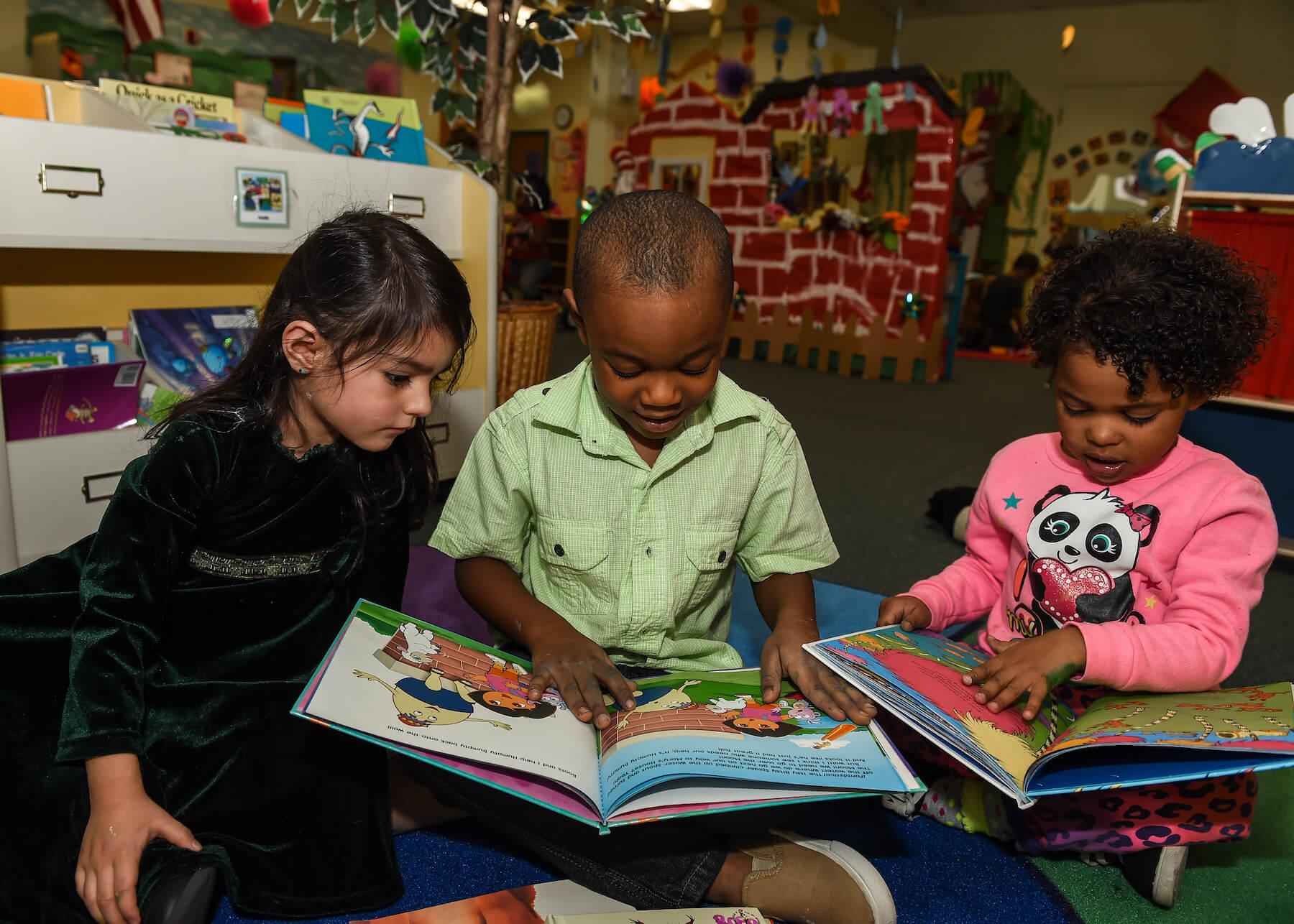 Denver Preschool Program Dpp