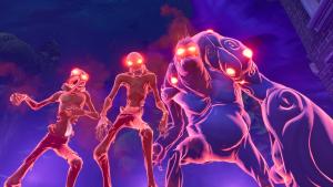 "【Fortnite Battle Royale】アップデート2.1.0のパッチノートが公開。""Cozy Campfire""の実装や""NDIVIA ShadowPlay Highlights""への対応など"