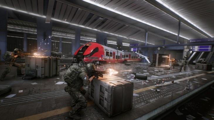 第三次世界大戦を舞台とする新作FPS『World War 3』ゲームプレイを含む最新映像が4本公開