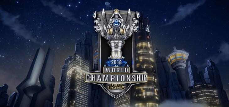 DetonatioN FocusMe、LoLの世界大会『WCS 2018』で日本初となるプレイインノックアウトステージ進出。グループステージ進出を賭けたvs Edward Gaming戦は本日17時より