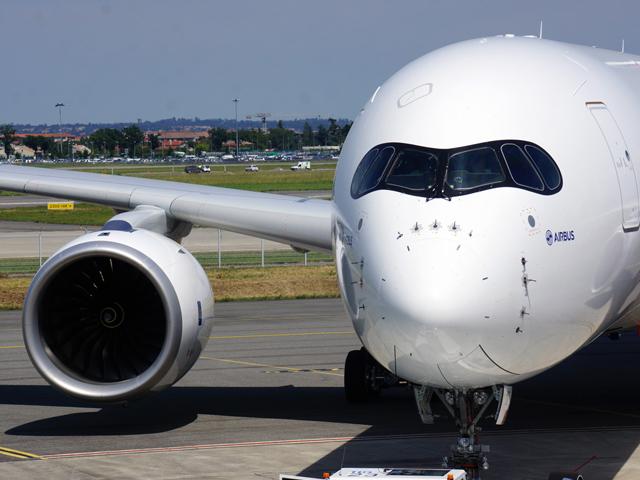Airbus, aerospace, custom rubber seals, custom rubber mouldings, aerospace rubber products FR-HiTemp