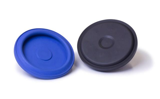 Food grade rubber - Fluorinated piston seals