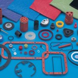 rubber materials, rubber colours, coloured rubber seals, high performance rubber materials, raw rubber, processed rubber, FFKM, PTFE, Viton, Fluorolastemer, polymers