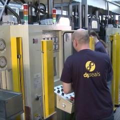 Rubber Seals Manufacturer - DP Seals Subsea Production Unit