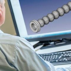 Rubber seals manufacturer - DP Seals State of the art CAD