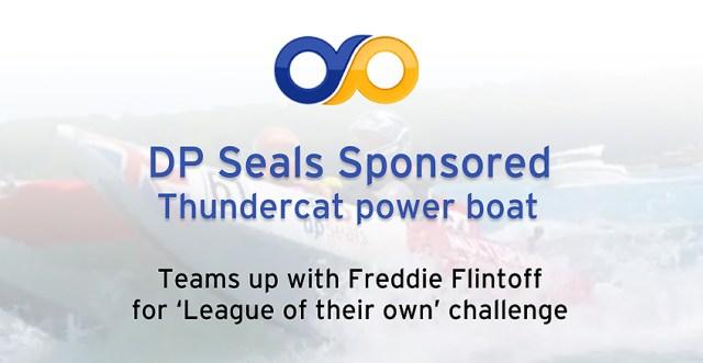 DP Seals and Multispark