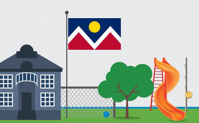 Denver Flag!