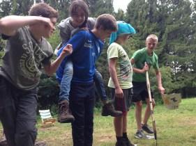2014 Sommerlager Jupfis