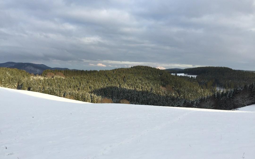 Winterlager 2015 in Winterberg