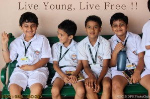 Live Young, Live Free !!