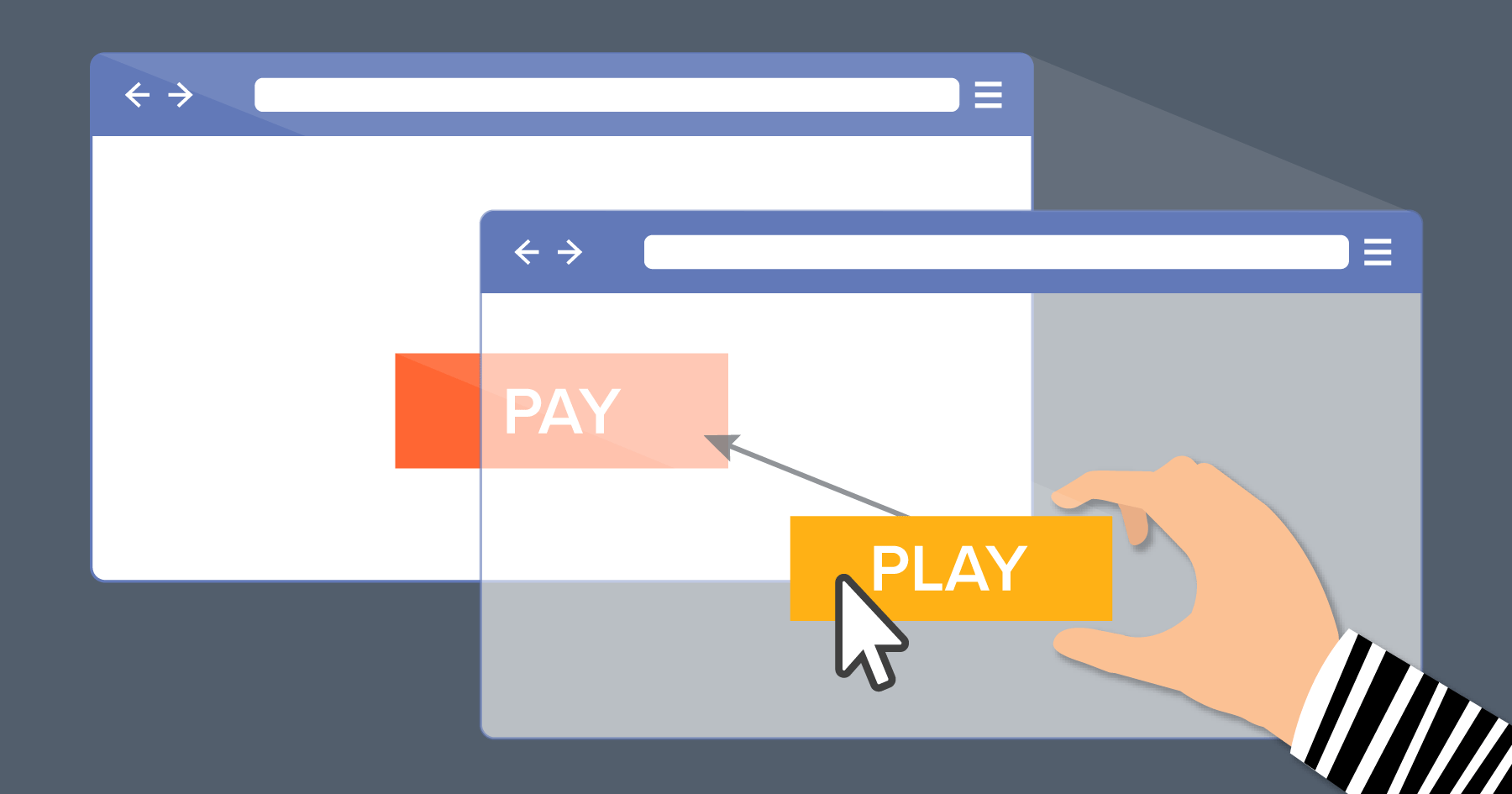 Clickjacking Attacks: What They Are and How to Prevent Them | Netsparker