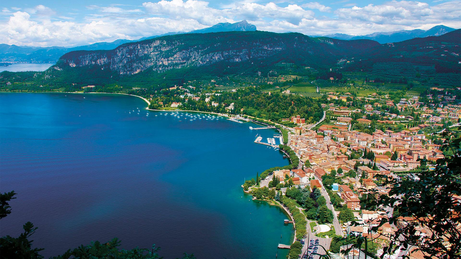 5 Cose Da Vedere Sul Lago Di Garda Alitalia Discover Italy